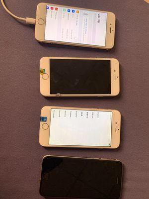 Iphone 6 LOCK 64gb like new 99% máy ngon fix nhẹ