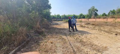 Đất Tân Bình Vĩnh Cửu 144m2, Gần Cây Xăng 26, 75.
