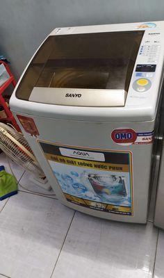 Máy giặt 7kg cửa trên