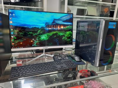 Cây PC Mox >4JSD: Intel G3220  - H81 - hdd 250G