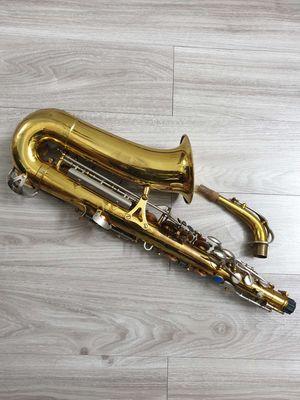 Kèn alto saxophone Conn made in USA