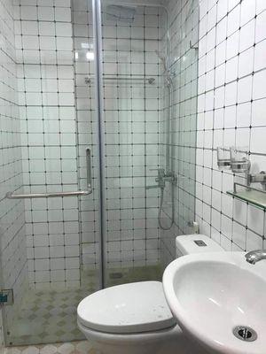 Bán Nhà TrầnDuyHưng, ChoThuê 40tr/Th, 55m2x5T, 8Ty