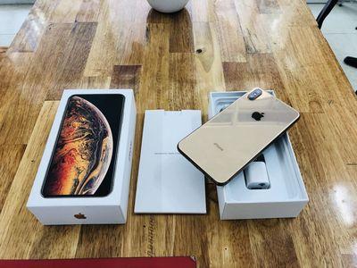 iPhone Xs Max Lock Zin Áp Lên ICCID Như Quốc Tế