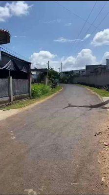 Đất Bán đất gần ngay UBND xã Hoà Khánh 133m2