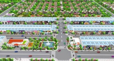Đất New Times City 100m²