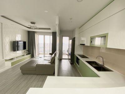 Chung cư Sunrise CityView 105m² 3 PN