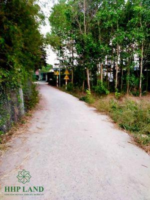 Đất 1000m2 Thanh Phú, Vĩnh Cửu