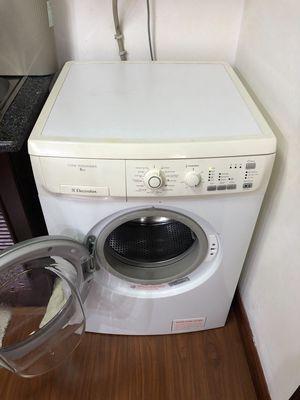 Bán máy giặt Electrolux có giặt nước nóng