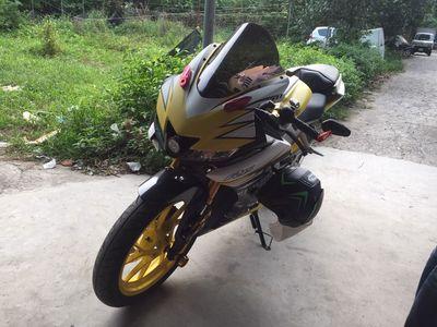 Chính Chủ Rao Bán Yamaha R15 V3 Decan Ful Xe