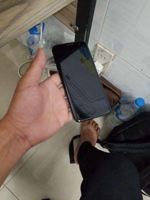 Samsung Galaxy S7 Edge Đen 128 GB