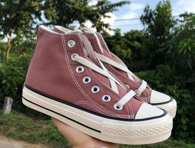 converse size 38