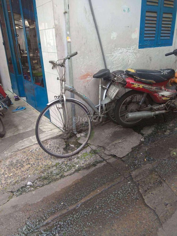 Xe đạp cũ giá rẻ