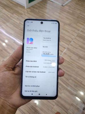 Cần bán Xiaomi Redmi Note 9s (128G)