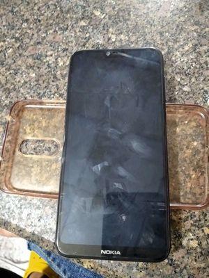 Nokia 6.1 plus. Nổ hủ bể nợ cần đi gấp