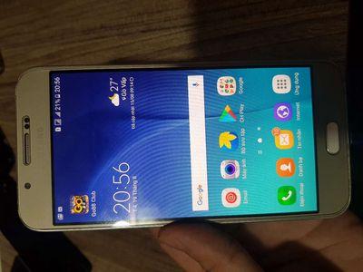 Galaxy A8 2015 3/32g bán xác sống