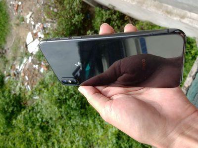 Iphone x lock dư dùng cần bán