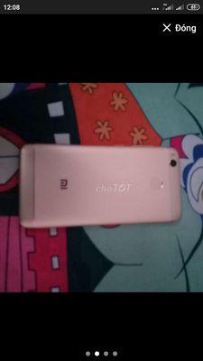 Xiaomi Redmi 4/4A/4X Vàng 32 GB