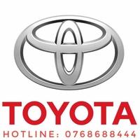Hoàng Phúc Toyota Đông Sài Gòn