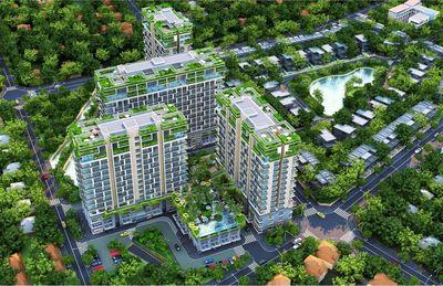 CH Dragon Sky View, Tô Ngọc Vân, nhận booking ngay