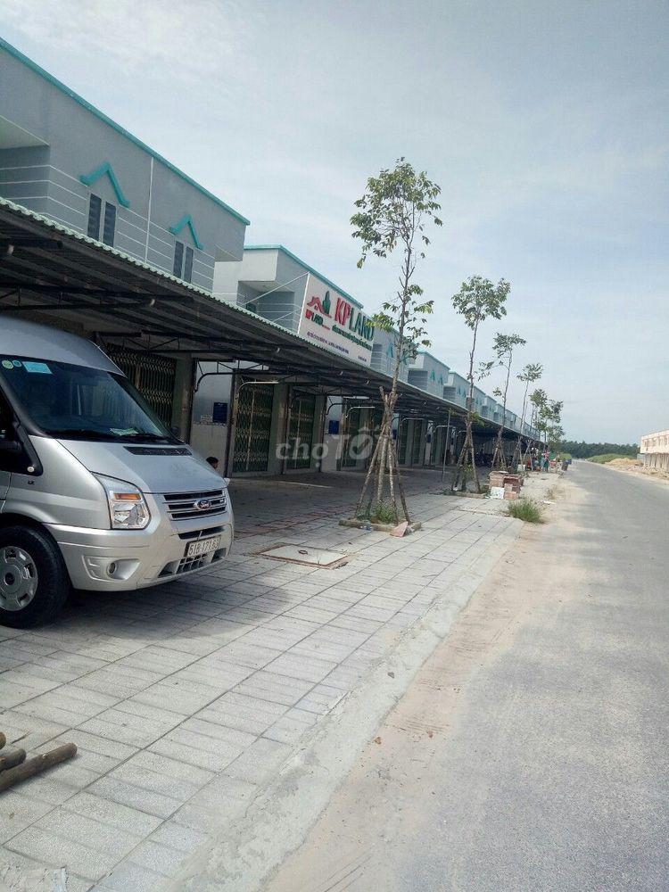 Nhà Khu đô thị và dịch vụ Bàu Bàng 150m²