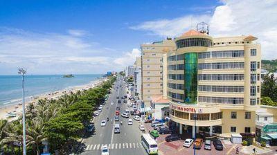 Bán Gấp Khách Sạn Biển đường Trần Phú
