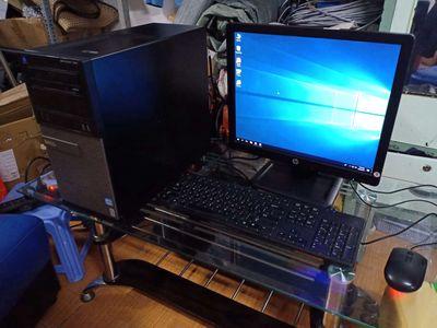 Bộ máy tính để bàn Dell i3-2120 3.30GHz Ram 8G