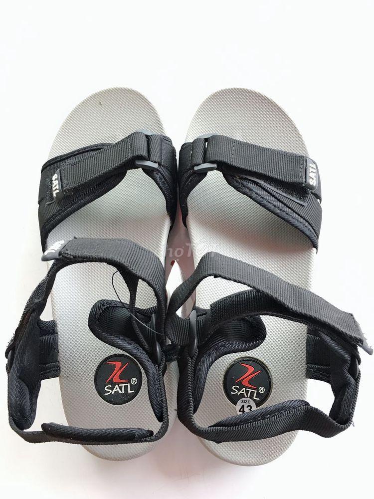 Giày sandal sale off 190k