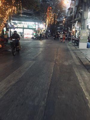 Bán Khách Sạn Phố Cổ Hàng Nón-Hàng Quạt 196m