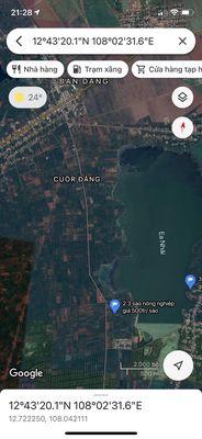 Bán đất hồ Eanhai