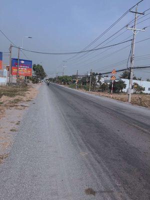 Đất thổ cư Tỉnh lộ ĐT833,Bình Lãng,TTru DT 5,5*50m