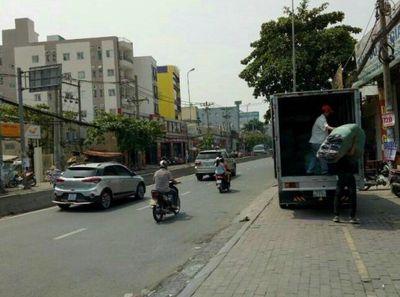 Nhà Le Quang Định 43m,1 lững.giá 3.2 tỷ Tl