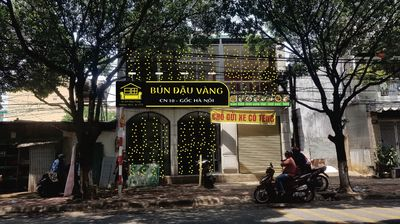 0948668992 - Cần Tuyển Đầu Bếp Cho Chuỗi Bún Đậu Vàng