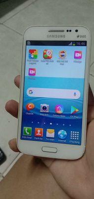 Samsung Galaxy J1 Trắng 16 GB gl