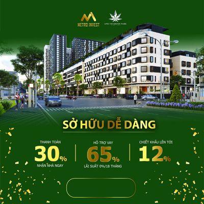 Bán nhà dự án Apec Lạng Sơn tiềm năng tăng giá cao