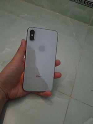 iphone x còn mới chưa sửa nha.. pin còn 90%