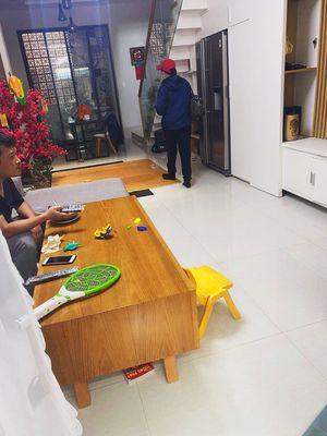🌼 Nhà 3 tầng mặt tiền Nguyễn Văn Tố khu 3/2 🌼