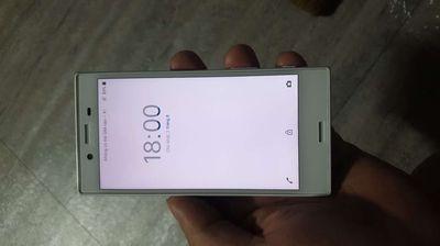 Bán Sony Xperia X Trắng 32 GB đẹp zin chưa bun