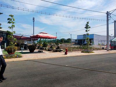 Mặt Tiền Chợ Bắc Đồng Phú Kinh Doanh, 135m2