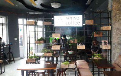 Dịch vụ mở quán cà phê từ A đến Z