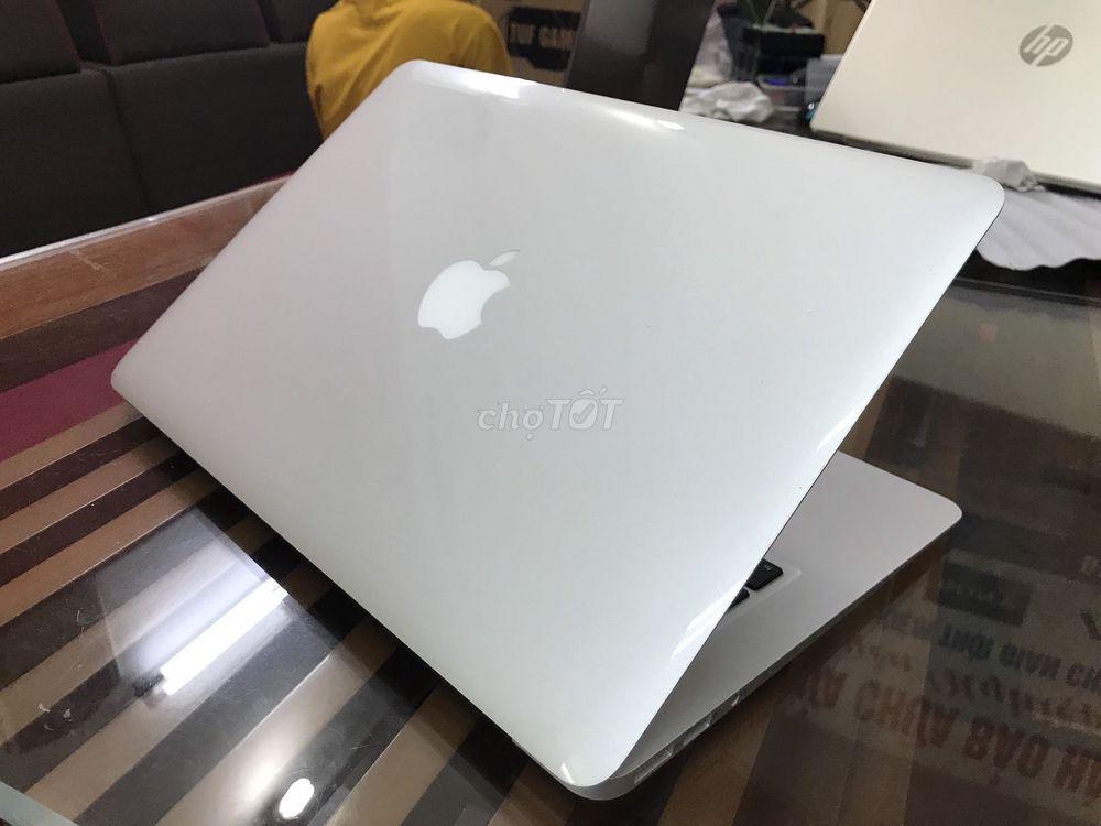 Apple Macbook Air 2017 Core i5 siêu đẹp ( MQD32 )