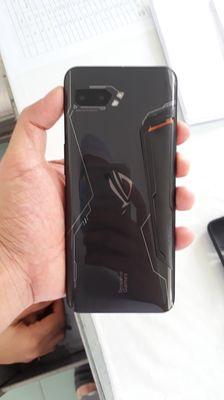 Asus Rog phone 2 mới 99% không lỗi ( full box )