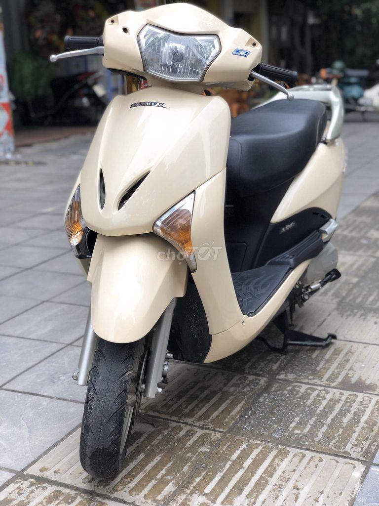 0946705496 - Honda Lead110fi be máy nguyên 2O10 b hn30y c chủ