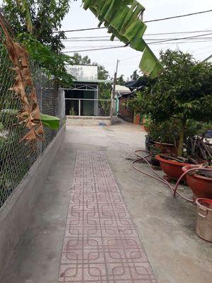 Bán đất phường Tân an giá công nhân có gpxd