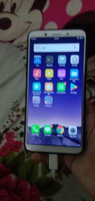 Oppo F5 Đỏ 32 GB gl