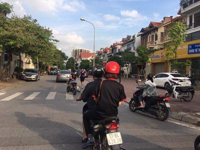 Bán gấp 64m đất tại phố Cửu Việt 2 kinh doanh tôt