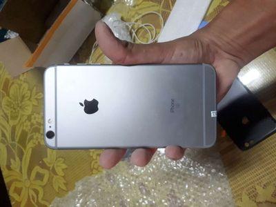 Apple iPhone 6S plus Đen 32g block