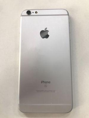 iPhone 6S plus look 16GB