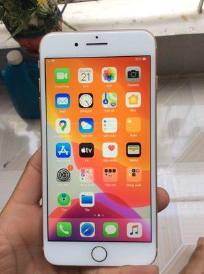 Iphone 8plus không nhận sim sóng