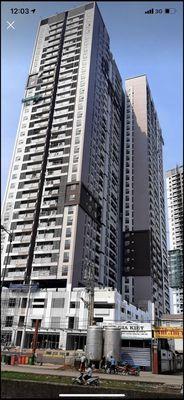 Chung cư Opal Boulevard 75m² 2 PN2WC chênh nhẹ