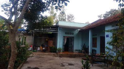 Bán Đất có nhà tặng Ao ruộng ở Cư Kuin